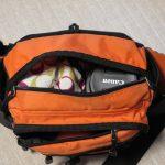 EOS 6D用のバッグはこれだ!マンフロット ウニカ・メッセンジャーバッグ1型!