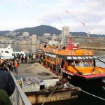 キスマイが長崎キャンペーンをしてるので長崎に行ってみました後編 軍艦島に行ってみるとー