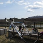 2018年初ライド!真駒内滝野霊園経由で40km走ってきました!