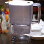 10年以上使い続けたブリタの浄水ポットを買い替えたら、いろいろバージョンアップしてて驚いた!
