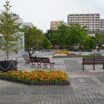 愛らしい銅像に癒やされる!七北田公園に行ってきた。
