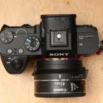 α7IIIの最小構成を考える。フルサイズカメラを日々持ち歩くために!