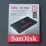ThinkPad X260のSSDを大容量のものに換装する。その1:SSDを選ぶ