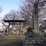 長田神社にふたたび参拝してきました。