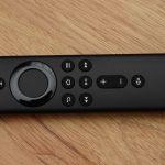 【Fire TV Stick 4K】リモコンが滑りやすく電池蓋が開けづらい!DIYでなんとかしましょう!