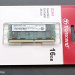 Thinkpad X260のメモリ交換。最大量16Gのメモリを搭載してみたら・・・