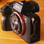 【7artisans 18mm F6.3 UFO lens】ボディキャップ並みに薄いレンズで、α7IIIが更にコンパクトに!
