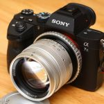 【7Artisans 50mm F1.1】異次元の明るさを誇る単焦点レンズを買ってみました。