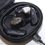 【TRN BT20s Pro】既存のイヤホンを高音質TWS化できる夢のアイテム・・になればいいな!